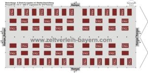 eltverleih + Catering in Oberbayern, Niederbayern, Oberpfalz, Schwaben, Allgäu und Franken
